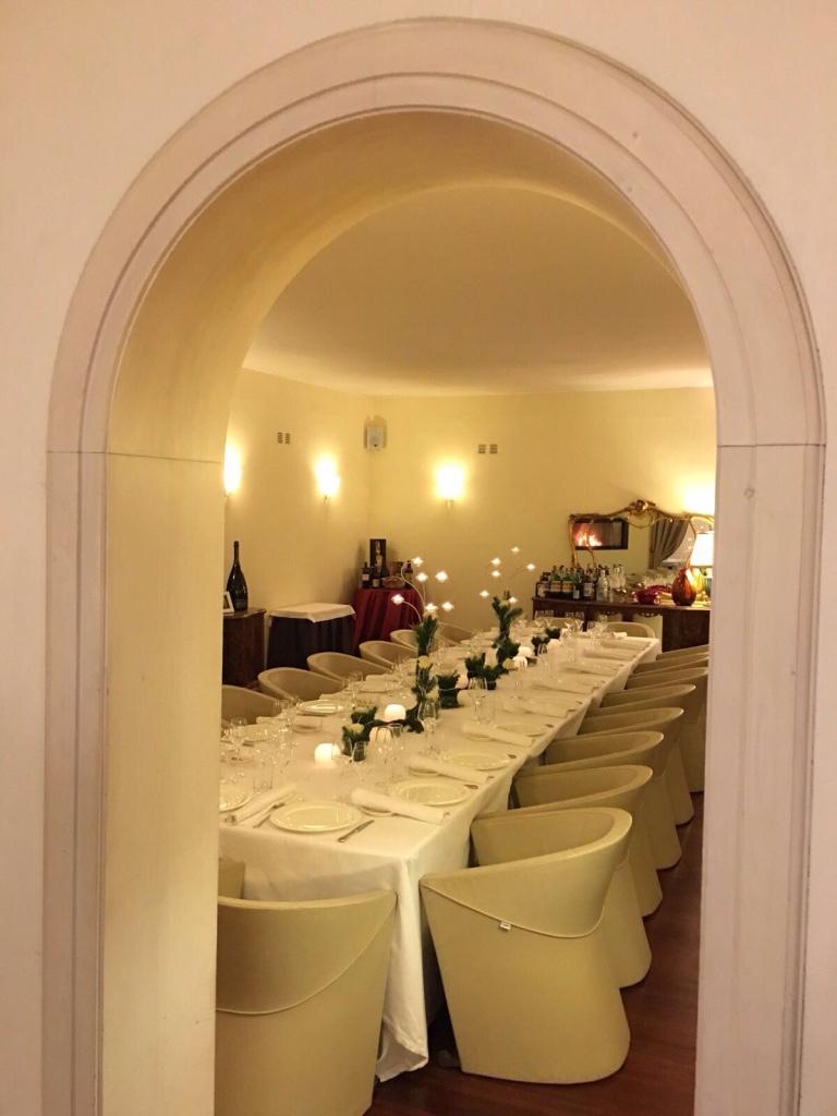 Allestimenti floreali Vicenza