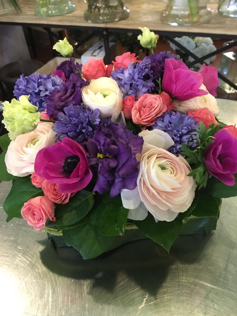 Consegna a domicilio fiori a Vicenza