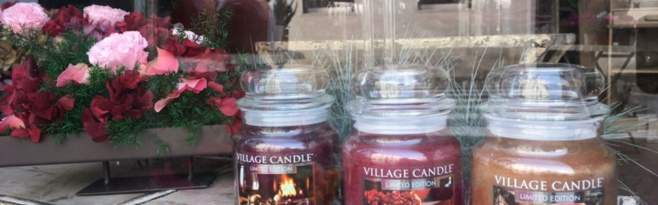Candele profumate a Vicenza - Village Candle